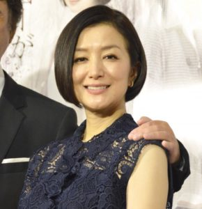 鈴木京香は若い頃にレースクイーンをしていた!ヤンキー時代の